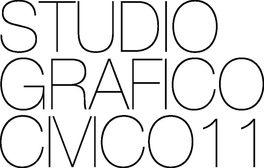 Studio Grafico Civico 11 – L'Aquila – Realizzazione loghi, brand identity, pubblicitarà, editoria